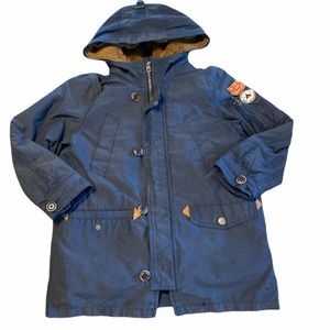 Zara Boys Jacket Youth Size 8